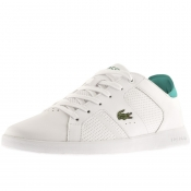 Product Image for Lacoste Novas Trainers White